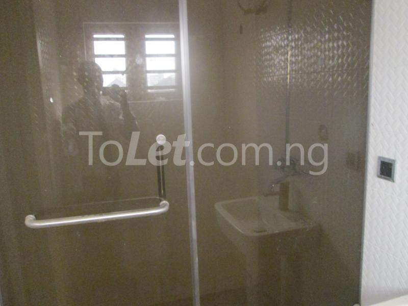 5 bedroom House for rent Ikate - Elegushi, Ikate Lekki Lagos - 38