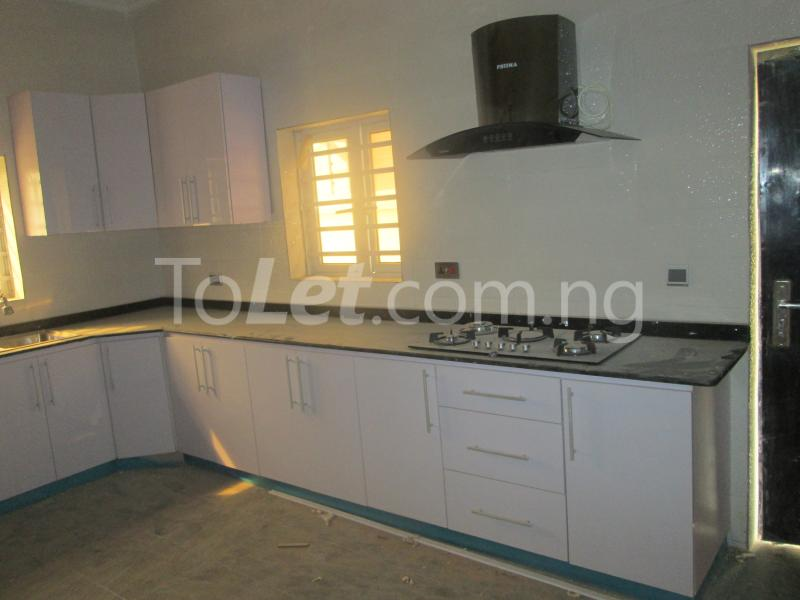 5 bedroom House for rent Ikate - Elegushi, Ikate Lekki Lagos - 11