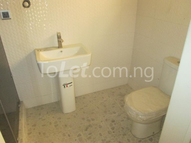 5 bedroom House for rent Ikate - Elegushi, Ikate Lekki Lagos - 35