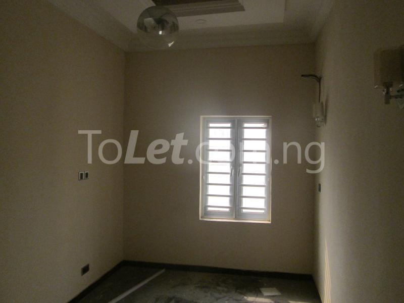 5 bedroom House for rent Ikate - Elegushi, Ikate Lekki Lagos - 15