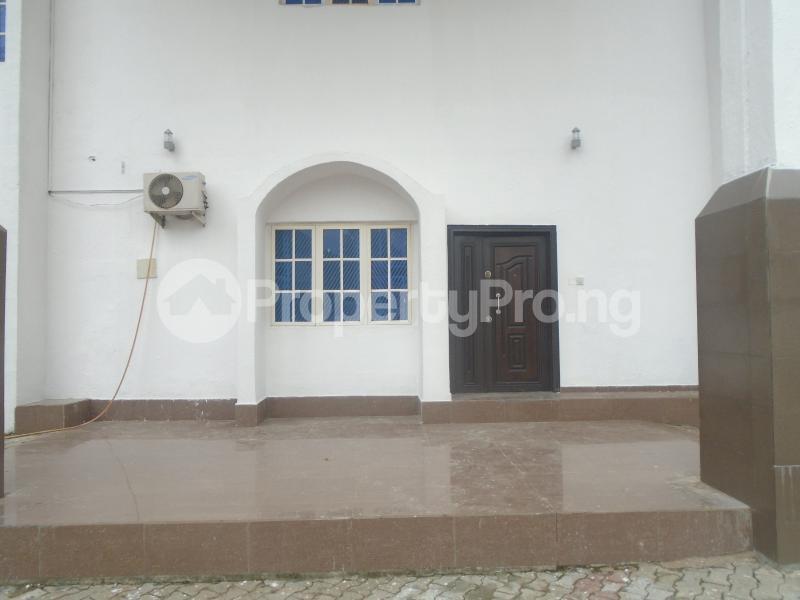 5 bedroom Detached Duplex House for rent maitama Maitama Abuja - 2