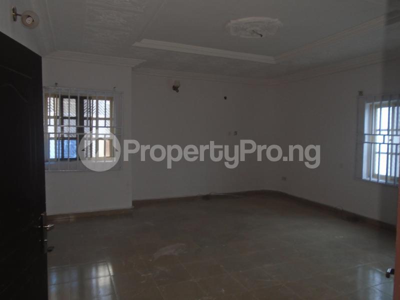 5 bedroom Detached Duplex House for rent maitama Maitama Abuja - 5