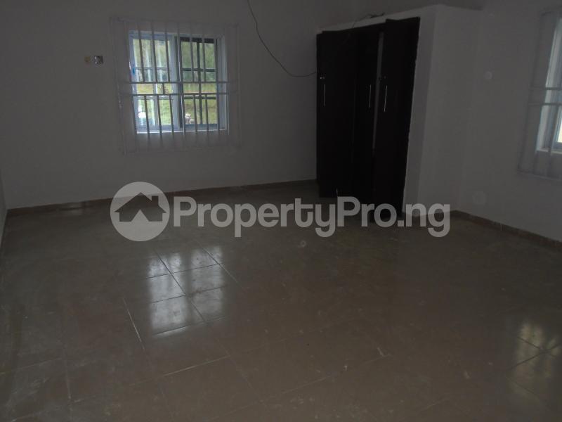 5 bedroom Detached Duplex House for rent maitama Maitama Abuja - 11