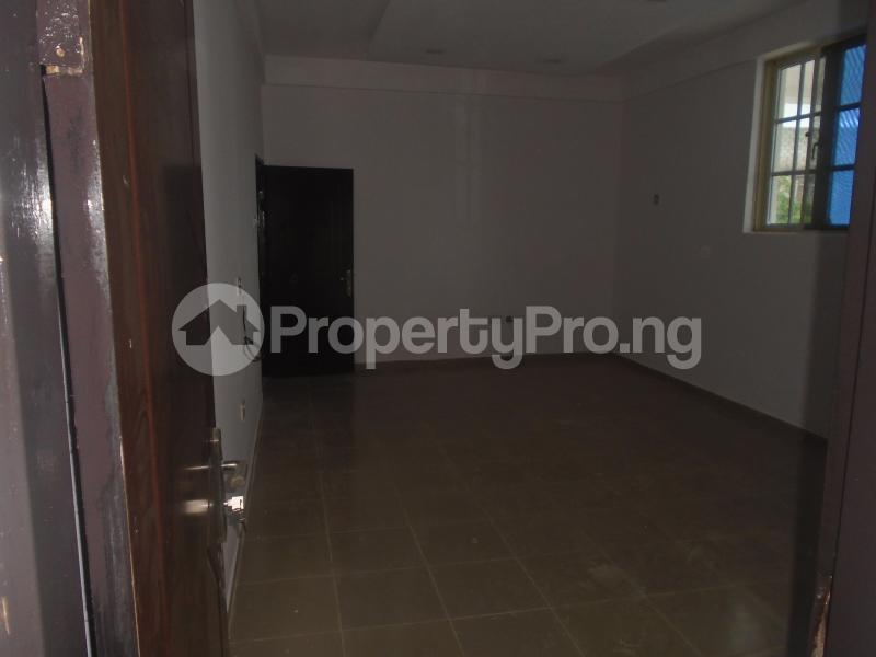 5 bedroom Detached Duplex House for rent maitama Maitama Abuja - 13