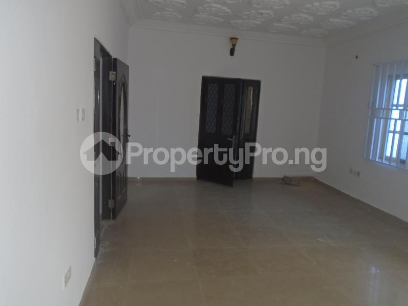 5 bedroom Detached Duplex House for rent maitama Maitama Abuja - 6
