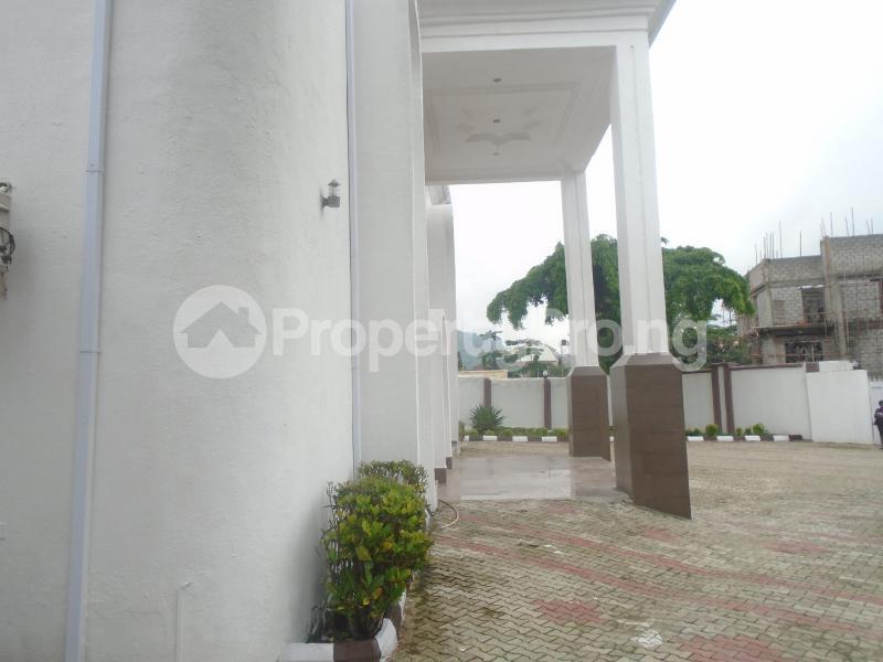 5 bedroom Detached Duplex House for rent maitama Maitama Abuja - 1