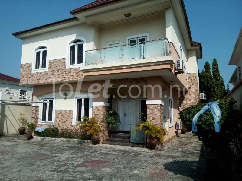 5 bedroom House for sale - VGC Lekki Lagos - 0