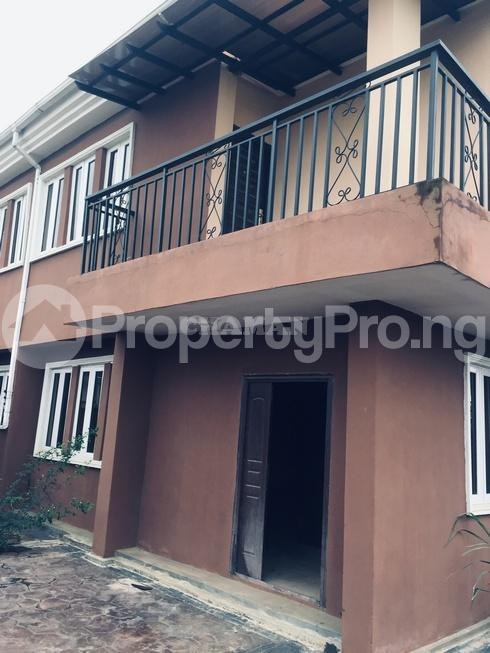 5 bedroom Detached Duplex House for sale isecom via Berger Ojodu Lagos - 0