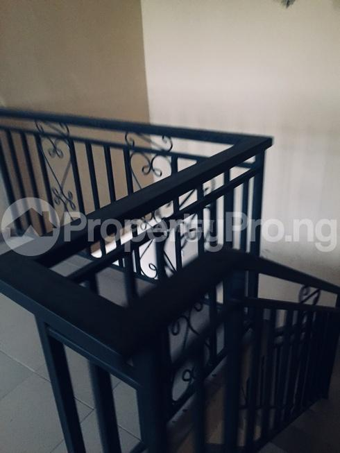 5 bedroom Detached Duplex House for sale isecom via Berger Ojodu Lagos - 10
