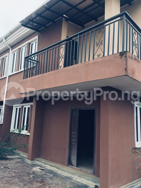 5 bedroom Detached Duplex House for sale isecom via Berger Ojodu Lagos - 3