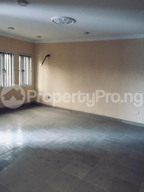 5 bedroom Detached Duplex House for sale isecom via Berger Ojodu Lagos - 5