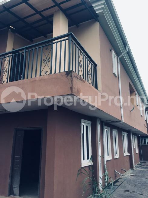 5 bedroom Detached Duplex House for sale isecom via Berger Ojodu Lagos - 2