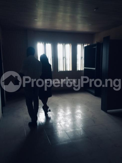 5 bedroom Detached Duplex House for sale isecom via Berger Ojodu Lagos - 12