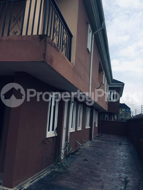 5 bedroom Detached Duplex House for sale isecom via Berger Ojodu Lagos - 1
