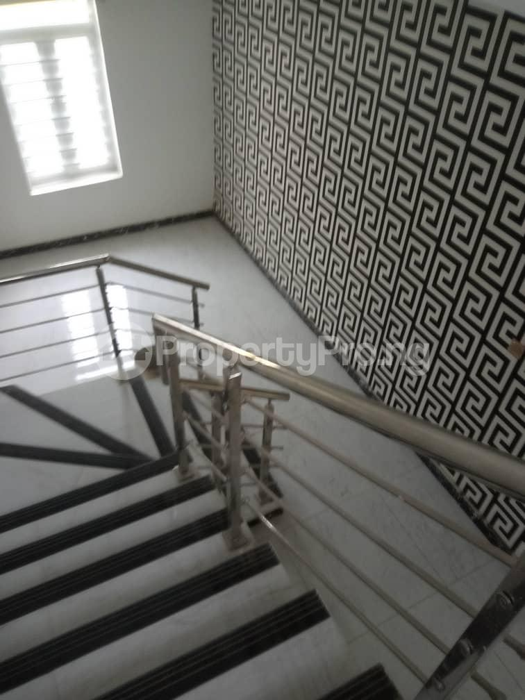5 bedroom Detached Duplex House for sale chevy view estate Lekki Lagos - 20