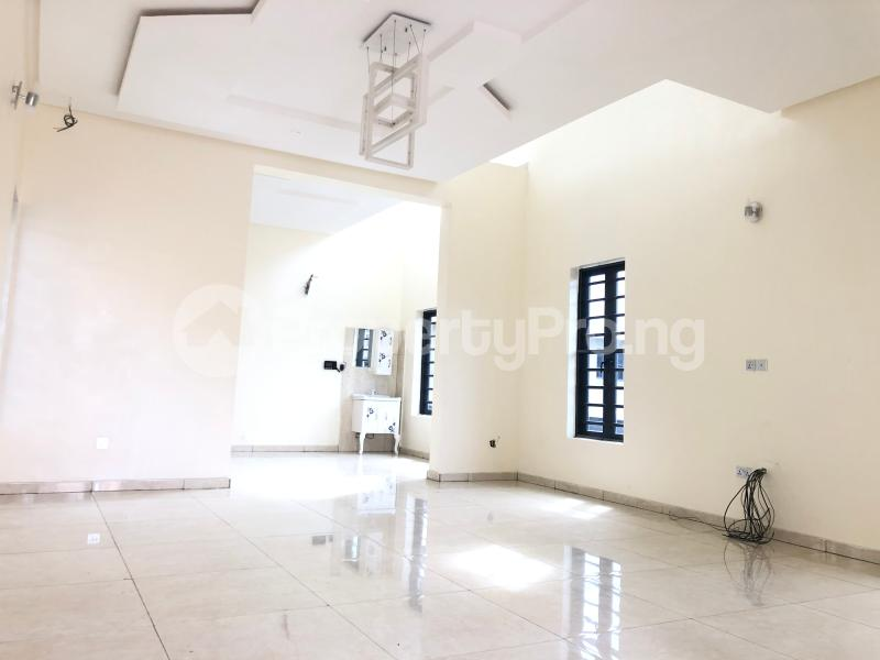 5 bedroom Detached Duplex House for sale lekki Osapa london Lekki Lagos - 0