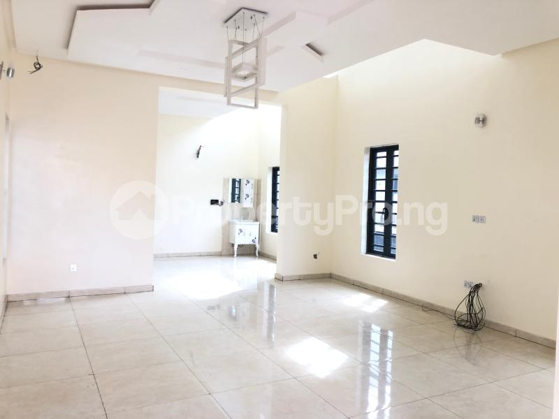 5 bedroom Detached Duplex House for sale lekki Osapa london Lekki Lagos - 1