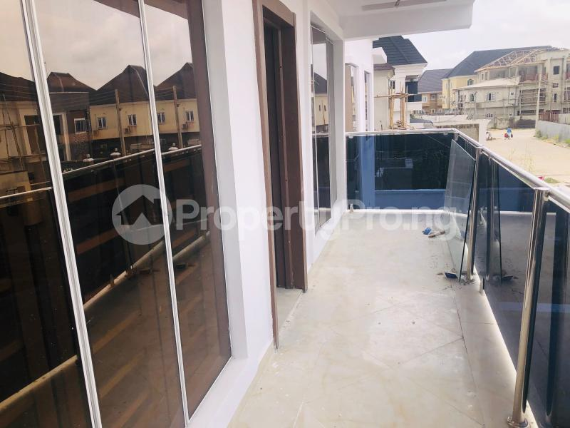 6 bedroom Detached Duplex House for sale Addo Road Axis Ado Ajah Lagos - 3