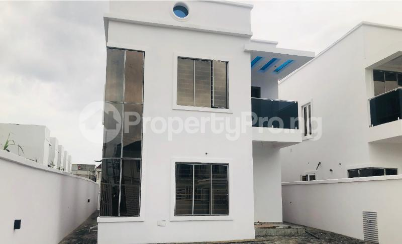 6 bedroom Detached Duplex House for sale Addo Road Axis Ado Ajah Lagos - 5