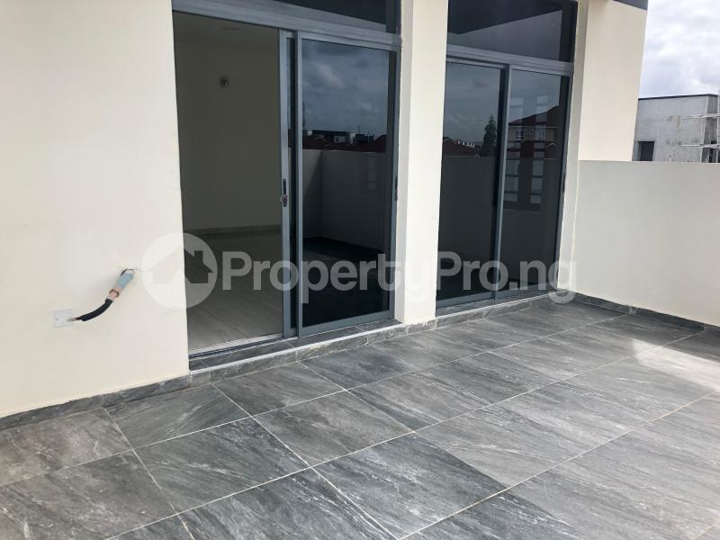 5 bedroom Detached Duplex House for sale lekki Osapa london Lekki Lagos - 7