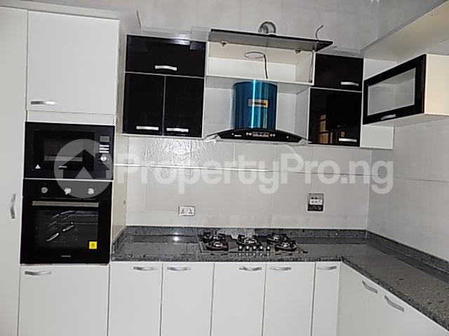 5 bedroom Detached Duplex House for sale Osapa london Lekki Lagos - 7