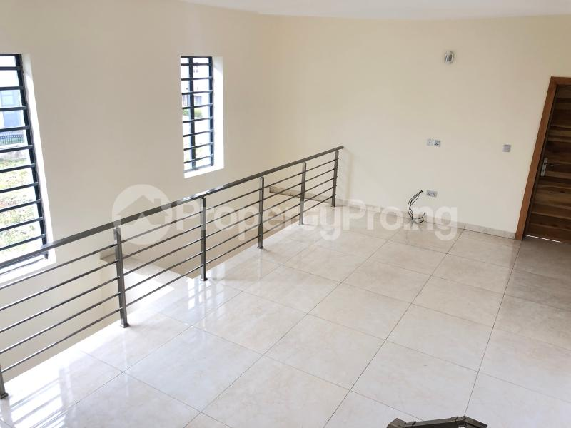 5 bedroom Detached Duplex House for sale lekki Osapa london Lekki Lagos - 4