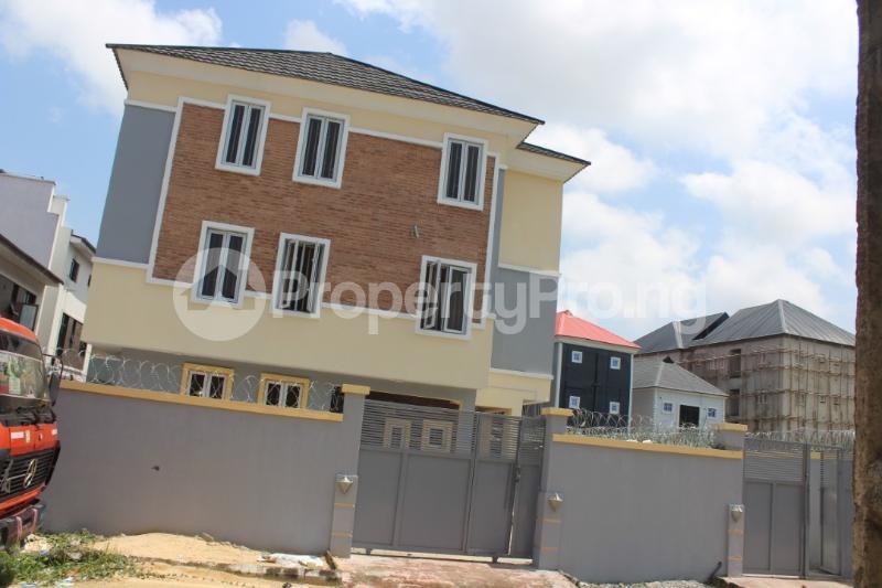 5 bedroom Detached Duplex House for sale Freedom Way,  Lekki Phase 1 Lekki Lagos - 0