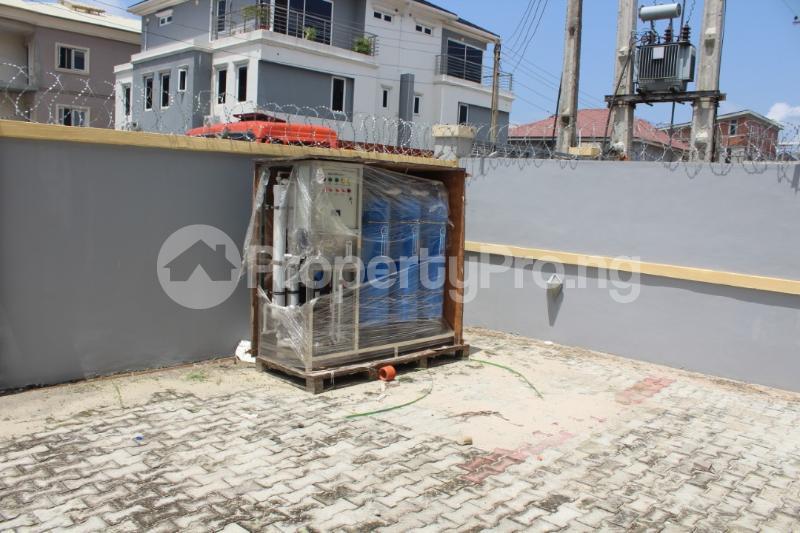 5 bedroom Detached Duplex House for sale Freedom Way,  Lekki Phase 1 Lekki Lagos - 7