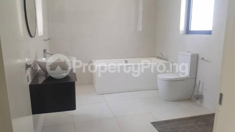 5 bedroom Detached Duplex House for sale ---- Banana Island Ikoyi Lagos - 11