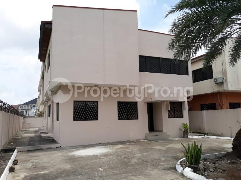 5 bedroom House for rent Lekki Phase 1 Lekki Lagos - 12