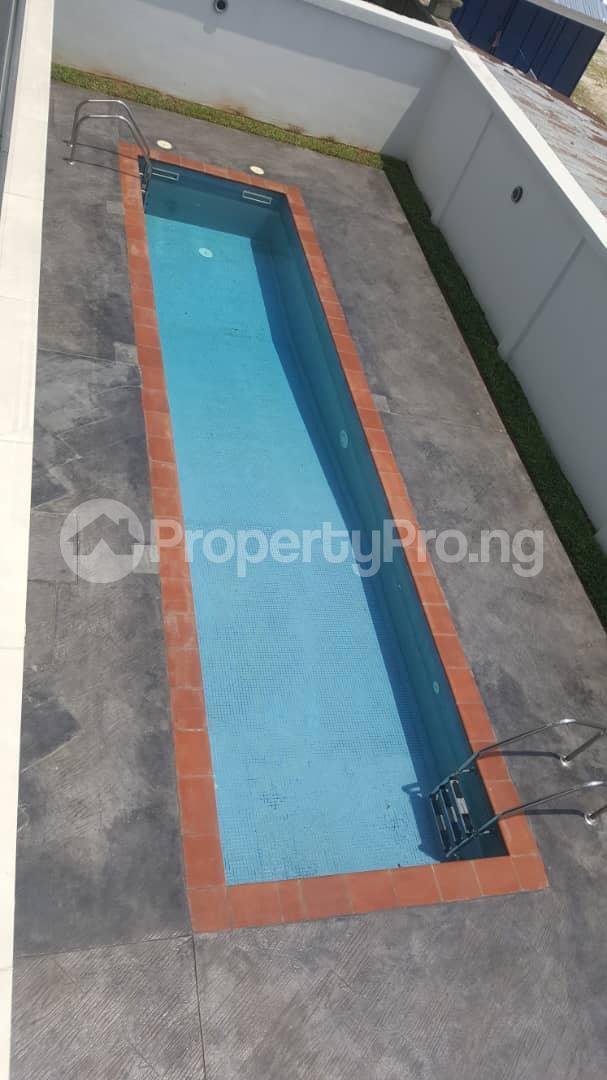 5 bedroom Detached Duplex House for sale ---- Banana Island Ikoyi Lagos - 2