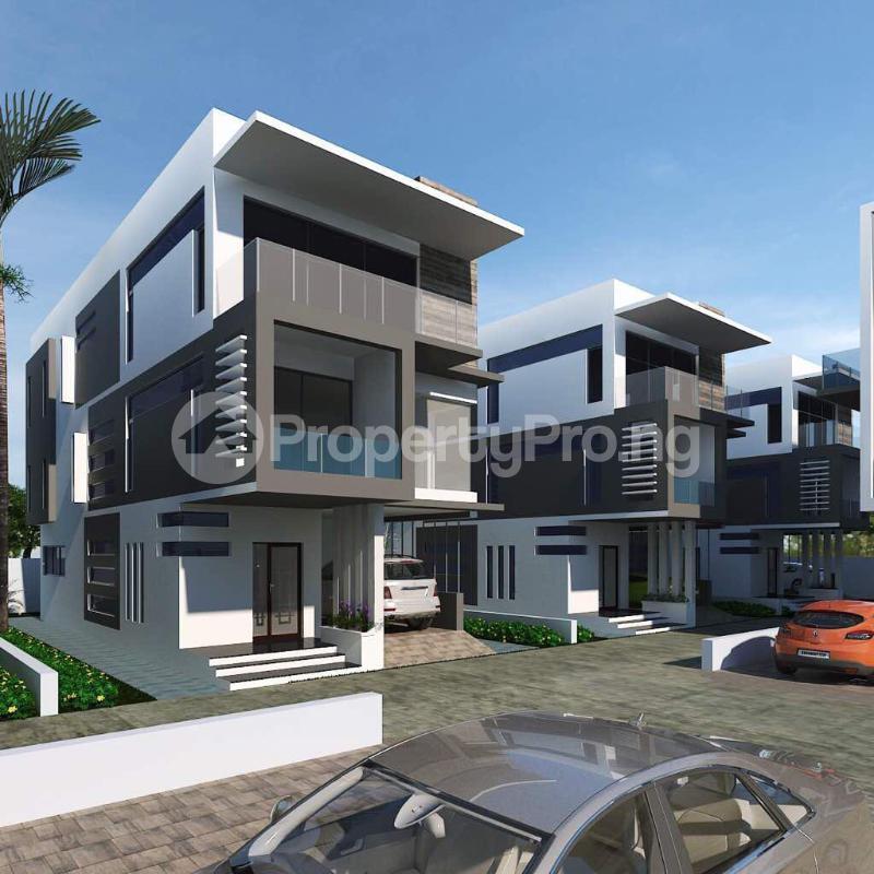5 bedroom Detached Duplex House for sale Banana Island Ikoyi Lagos - 7