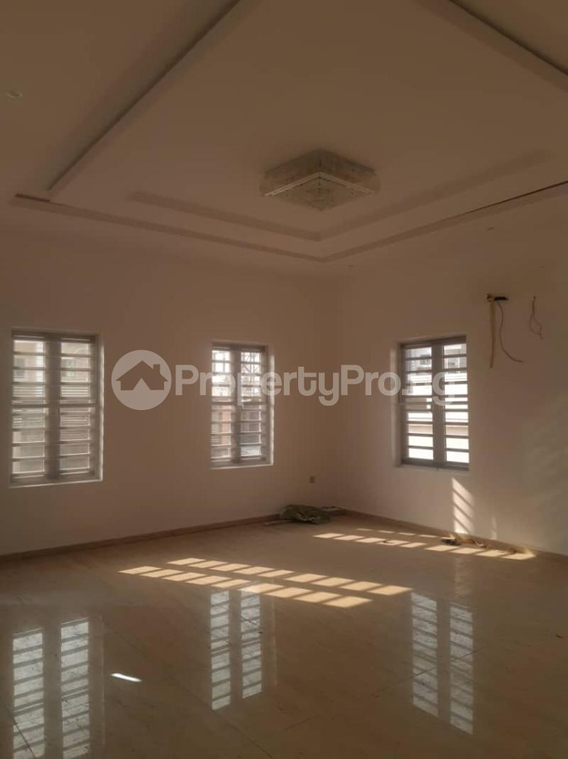 5 bedroom Detached Duplex House for rent Idado Lekki Lagos - 1