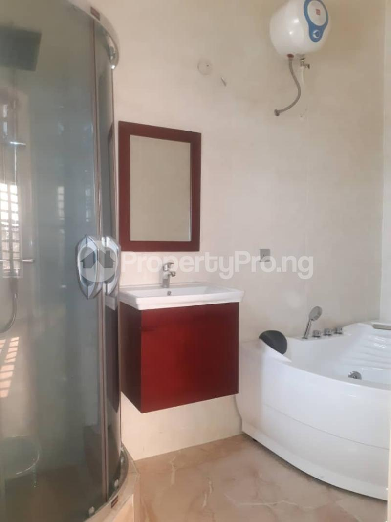 5 bedroom Detached Duplex House for rent Idado Lekki Lagos - 7
