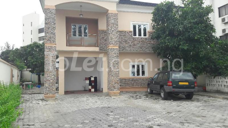 5 Bedroom House For Sale Victoria Island Victoria Island Victoria Island Lagos 0