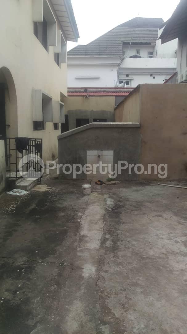 5 bedroom Detached Duplex House for sale Fola Osibo Lekki Phase 1 Lekki Lagos - 4
