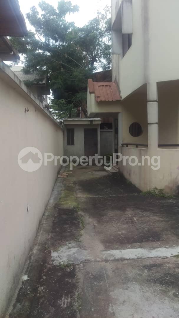 5 bedroom Detached Duplex House for sale Fola Osibo Lekki Phase 1 Lekki Lagos - 0