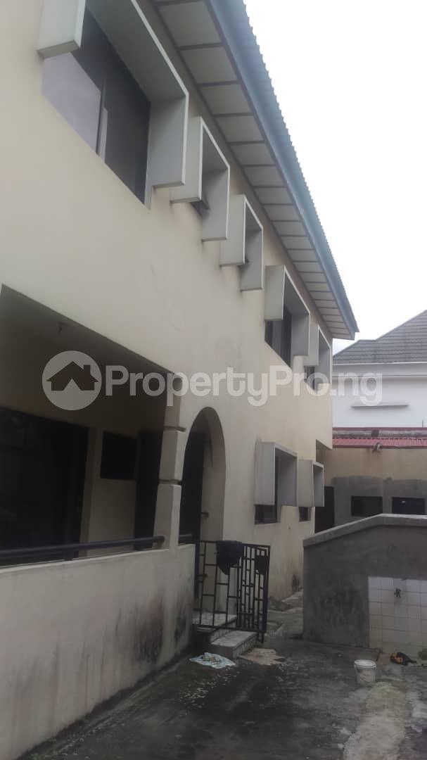 5 bedroom Detached Duplex House for sale Fola Osibo Lekki Phase 1 Lekki Lagos - 5