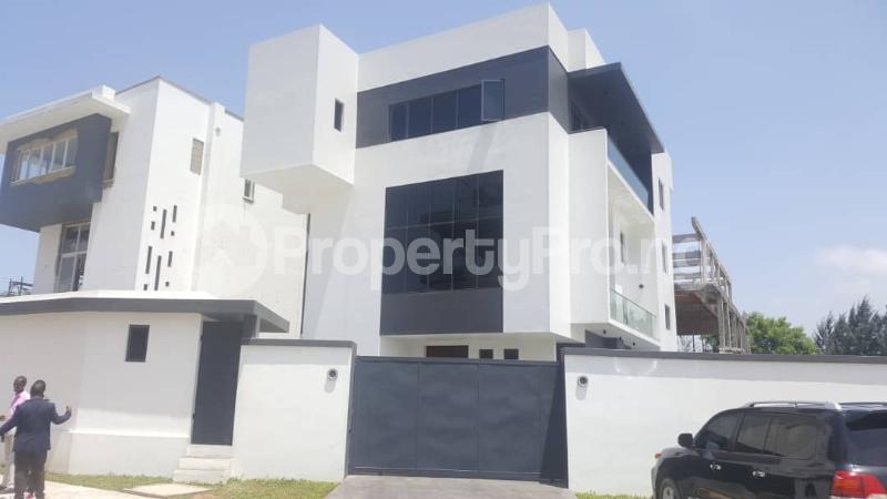 5 bedroom Detached Duplex House for sale ---- Banana Island Ikoyi Lagos - 0