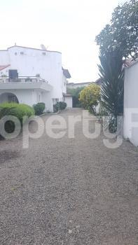 5 bedroom Office Space Commercial Property for rent Ijesha Surulere Lagos - 2