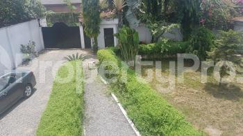 5 bedroom Office Space Commercial Property for rent Ijesha Surulere Lagos - 4