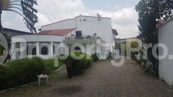 5 bedroom Office Space Commercial Property for rent Ijesha Surulere Lagos - 1