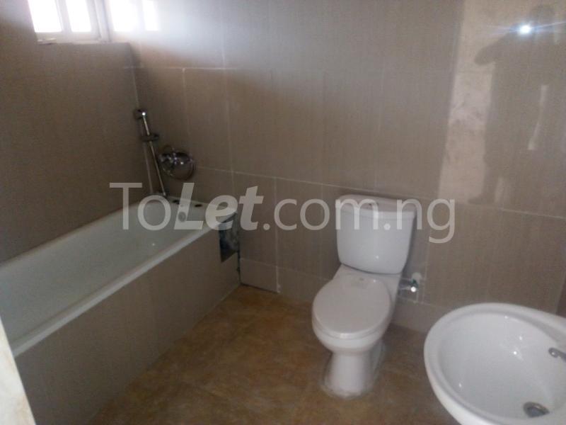 5 bedroom House for rent Carlton Gate Estate chevron Lekki Lagos - 3