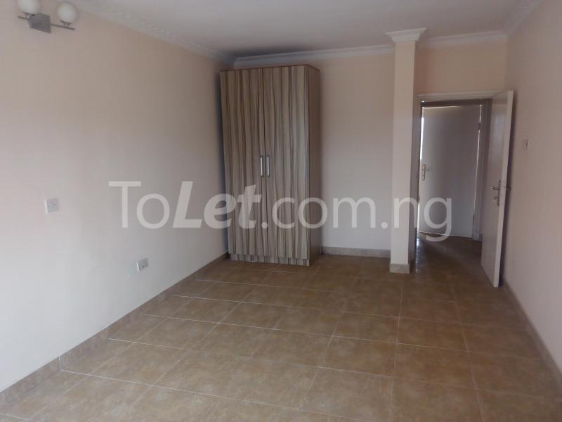 5 bedroom House for rent Carlton Gate Estate chevron Lekki Lagos - 2