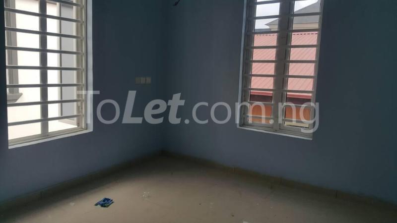 House for sale Osapa London Lagos - 2