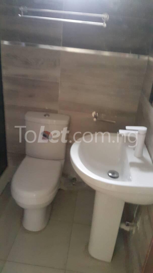 House for sale Osapa London Lagos - 22