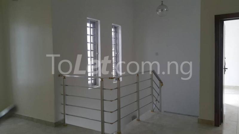 House for sale Osapa London Lagos - 23