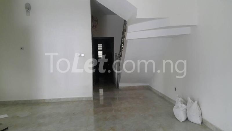 House for sale Osapa London Lagos - 25