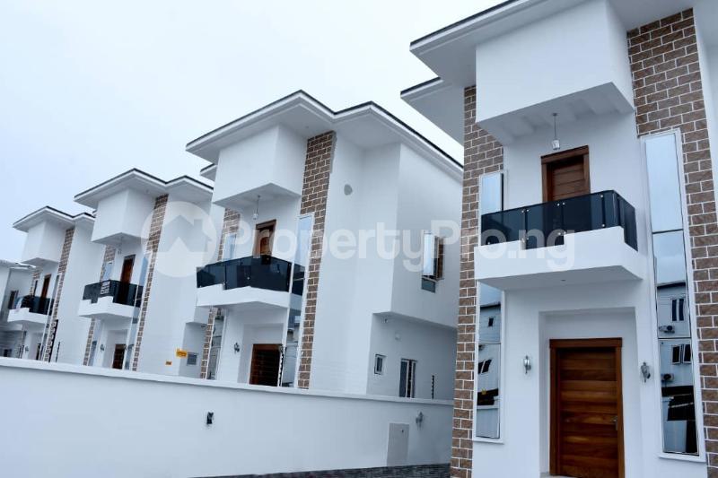5 bedroom Detached Duplex House for sale - Osapa london Lekki Lagos - 6