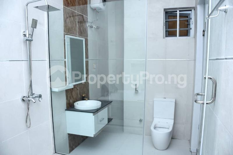 5 bedroom Detached Duplex House for sale - Osapa london Lekki Lagos - 3